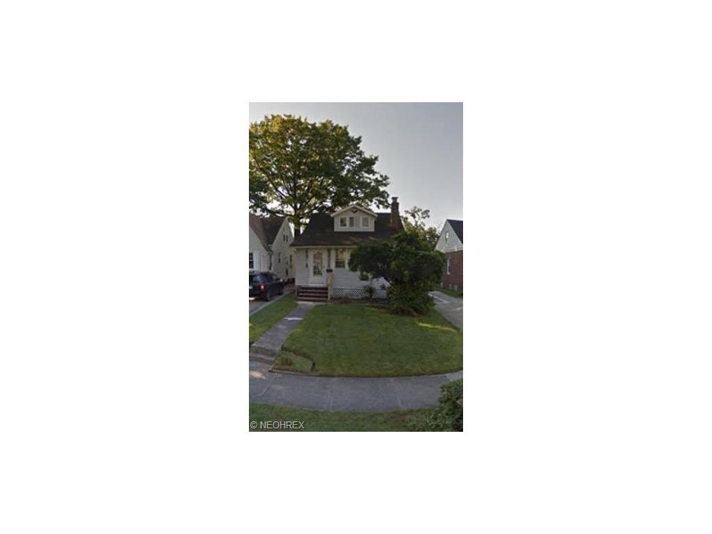26950 Shoreview Ave, Euclid, OH