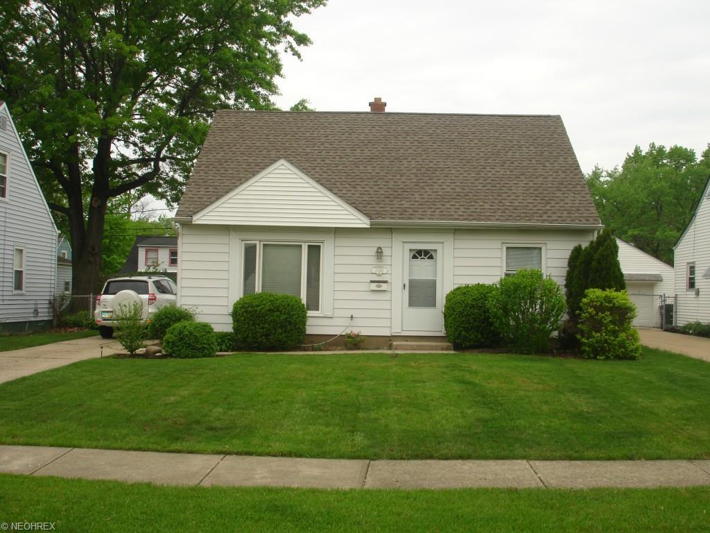 27101 Farringdon Ave, Euclid, OH