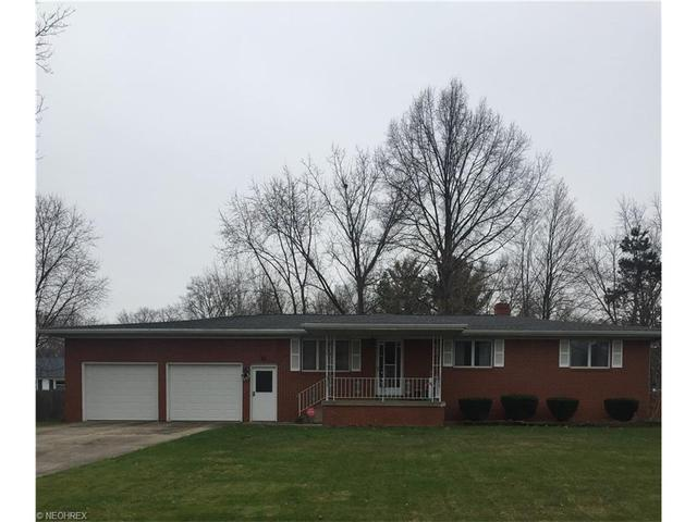 26 Lakeview Rd, Niles OH 44446