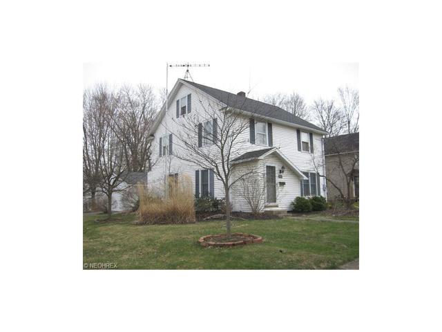 803 Eastern Ave, Ashland, OH