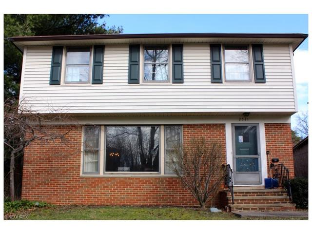 2531 Fenwick Rd, Cleveland, OH
