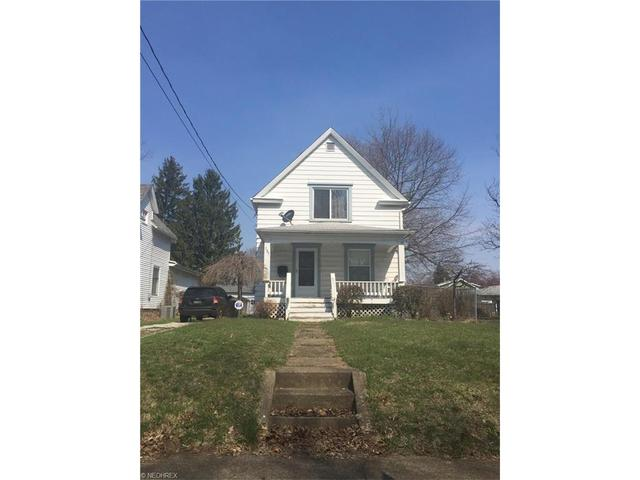 307 Lookout Ave, Akron, OH