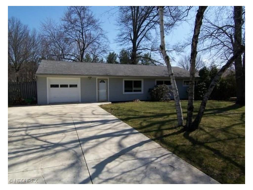 4045 Leewood Rd, Stow, OH
