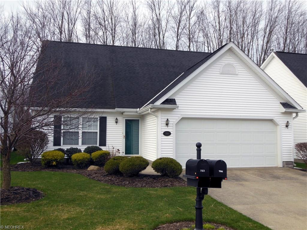 726 Coralberry Ln, Madison, OH