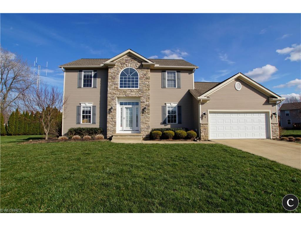 122 Stacey Ct, Madison, OH