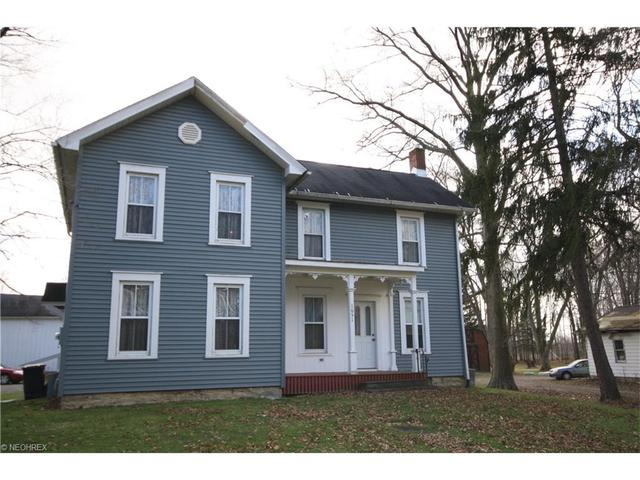 1651 State Route 88, Bristolville, OH