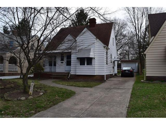 3407 W 157th St, Cleveland, OH