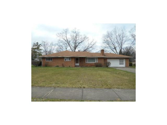 466 N Cleveland Ave, Niles OH 44446