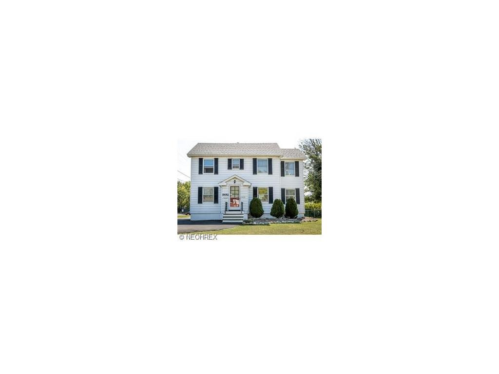 5492 Mayfield Rd, Cleveland, OH