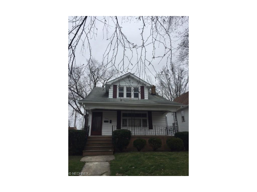 3483 W 100 St, Cleveland, OH