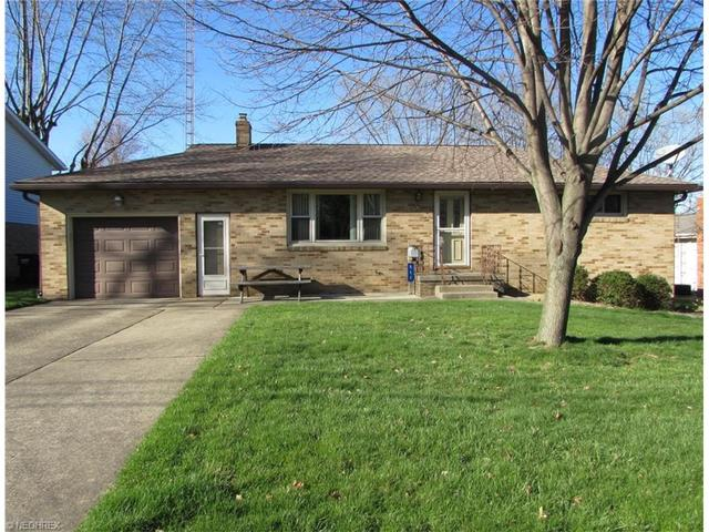 511 Fairview St, North Canton, OH