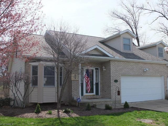 4679 Preserve Dr, Canton OH 44708