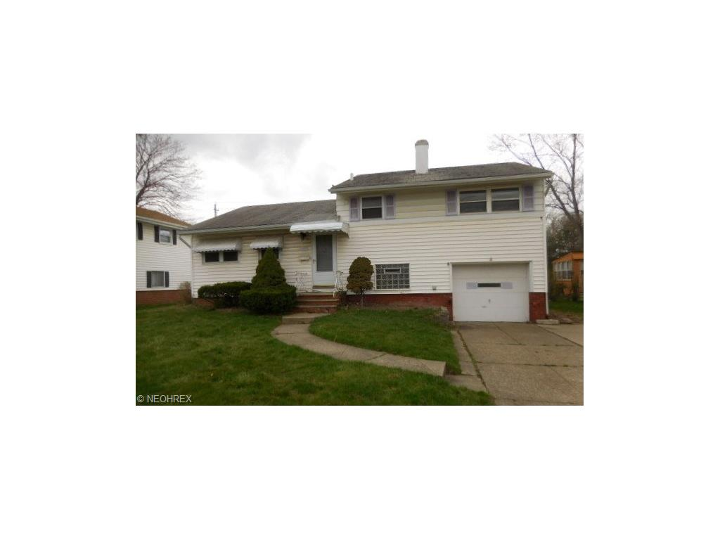 5902 Doxmere Dr, Cleveland, OH