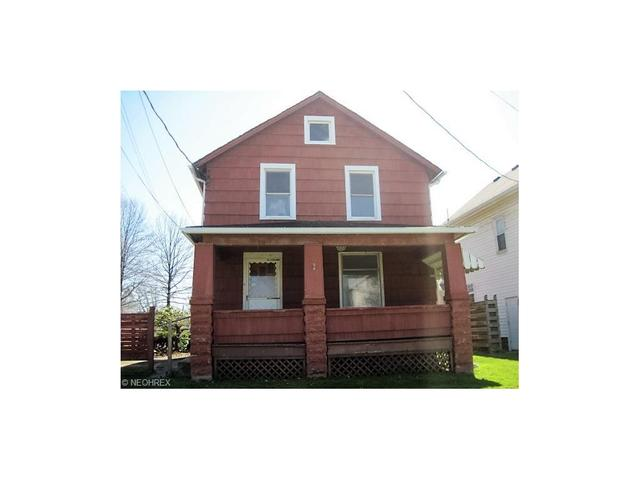 441 Cannon St, Niles OH 44446