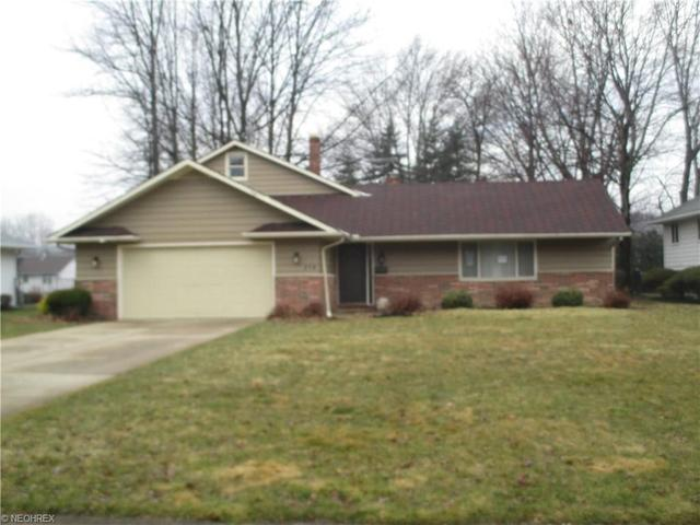 378 Balmoral Dr, Cleveland, OH