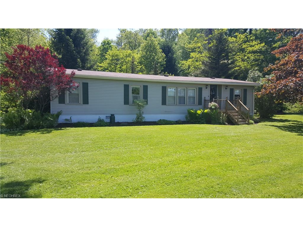 3231 Mount Pleasant Rd, Dover, OH