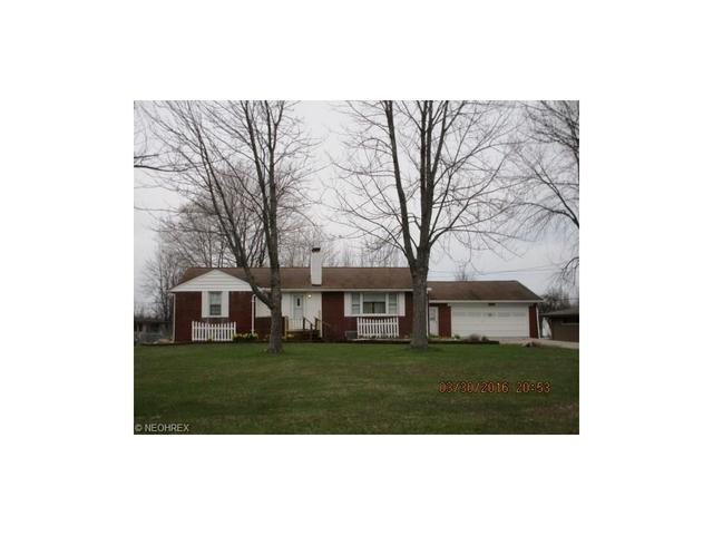 4316 Herner County Line Rd, Southington OH 44470