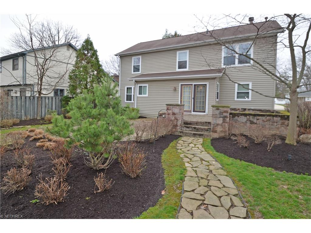 New Homes For Sale In Olmsted Falls Ohio