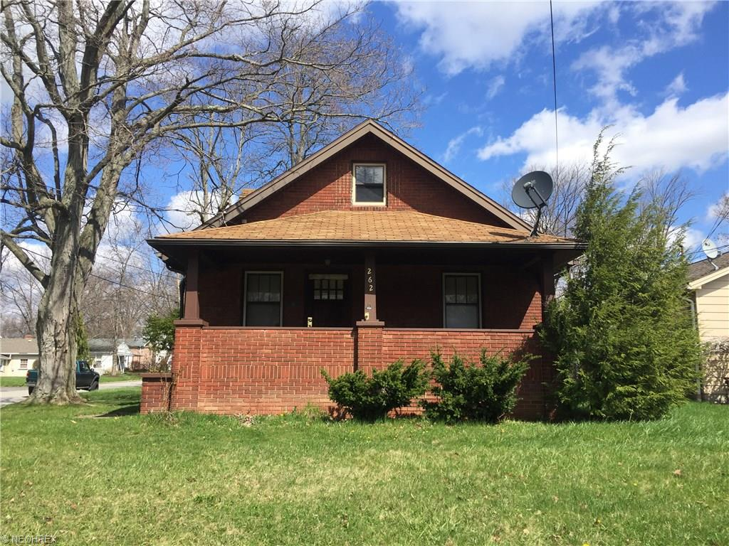 262 Shields Rd, Youngstown, OH