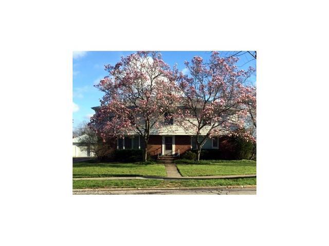 3797 Hillbrook Rd, Cleveland, OH