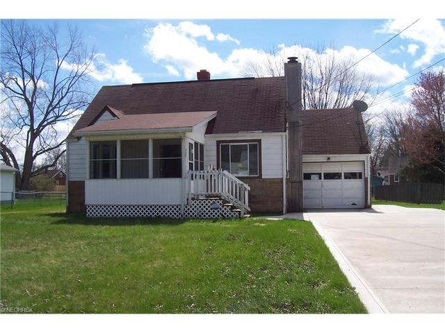 422 34th St, Canton OH 44707