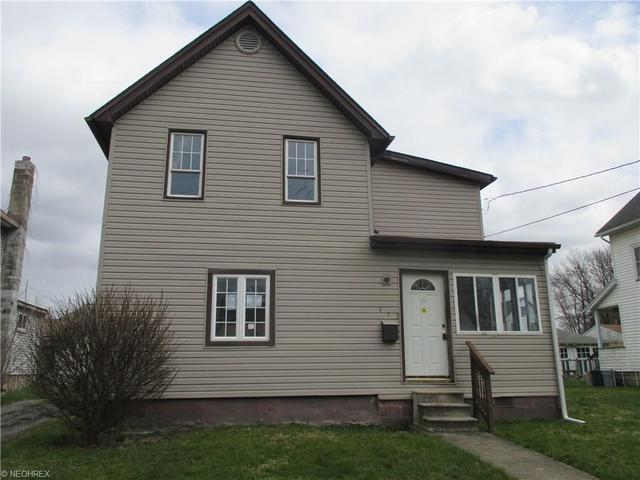 415 N Cedar, Niles OH 44446
