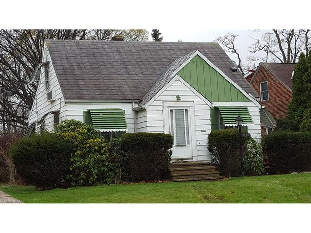 17906 Marcella, Cleveland, OH