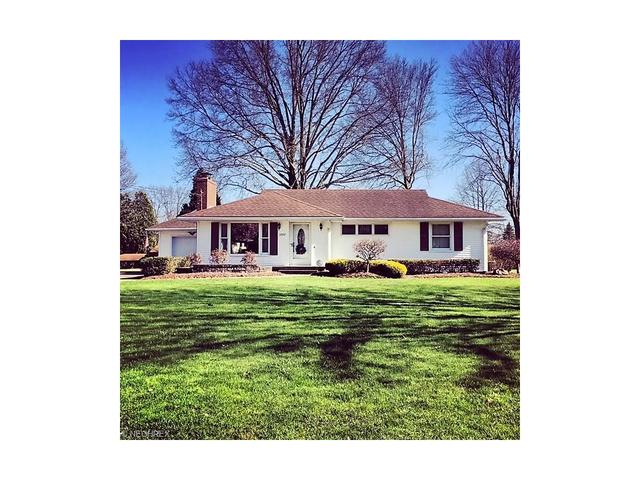 1737 Belle Terre Ave, Niles OH 44446