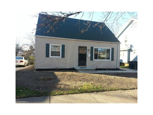 2324 26th St, Akron, OH