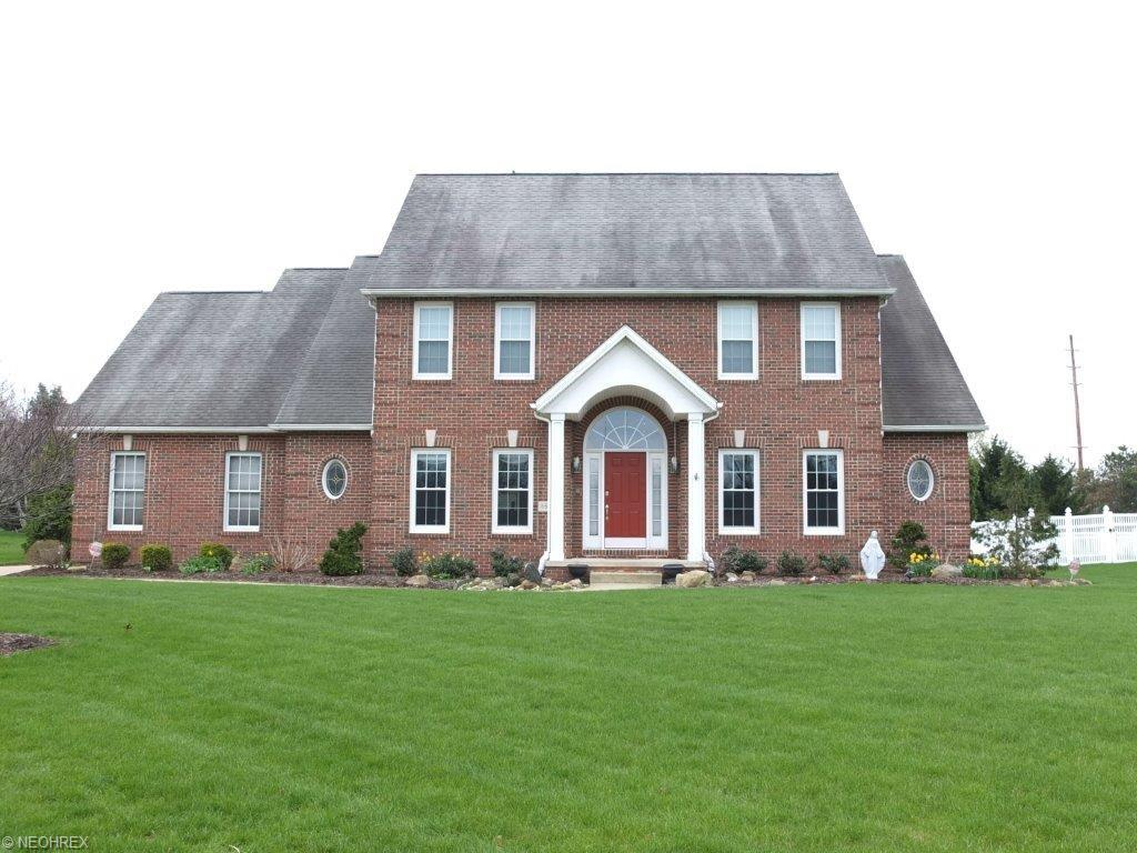 8560 Canter St, Massillon, OH