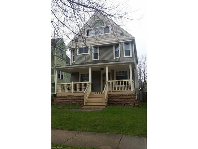 1360 Cook Ave, Lakewood OH 44107