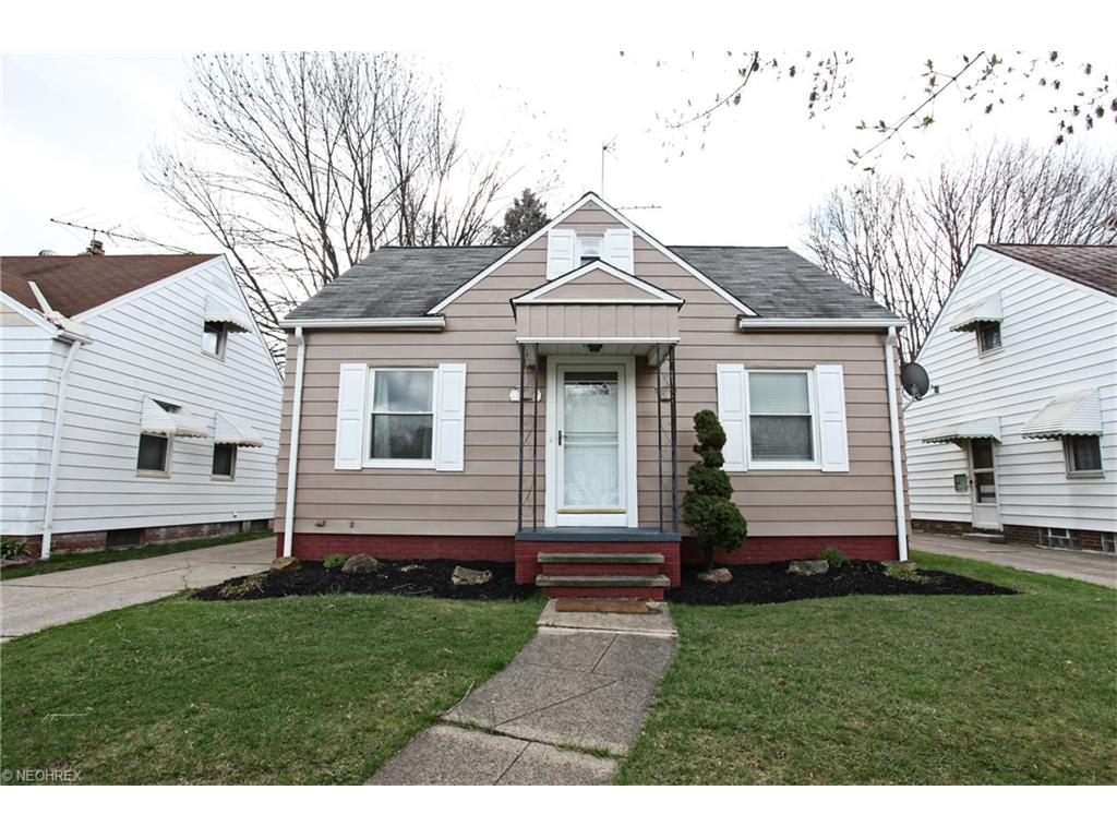 4347 Redding Rd, Cleveland, OH