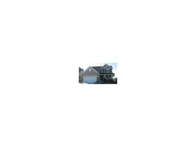 2316 Cambrian Way, Madison OH 44057