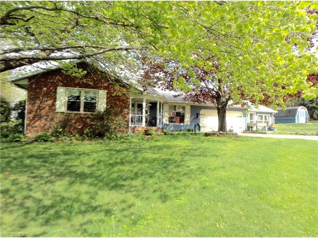 33027 State Route 172, Lisbon OH 44432