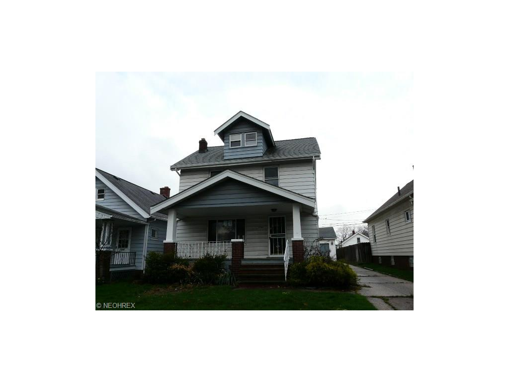 3794 W 134 St, Cleveland, OH