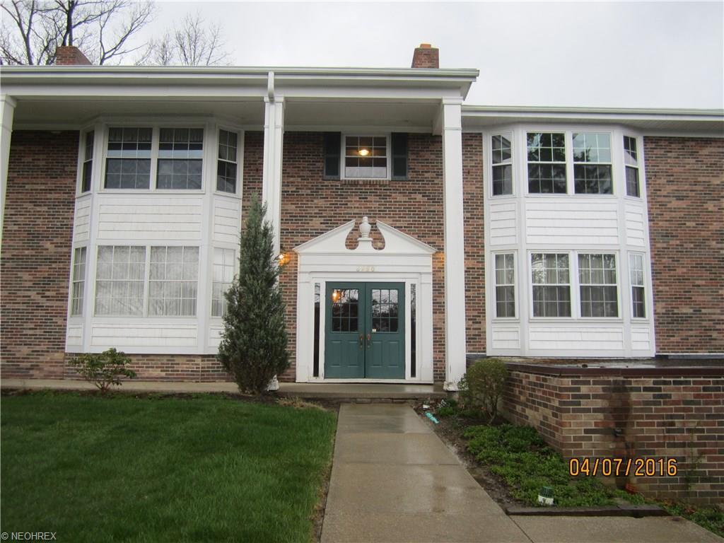 6980 Carriage Hill Dr #APT 101, Brecksville, OH