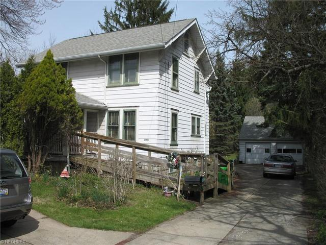 2105 Graham Rd, Stow, OH