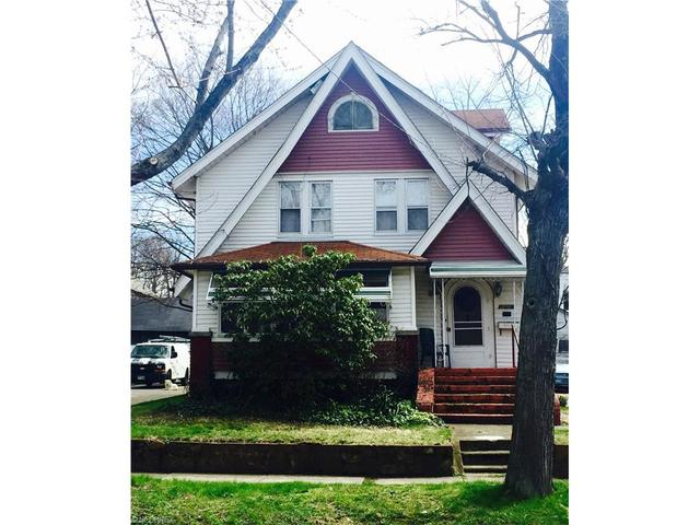 1375 Curtis St, Akron, OH