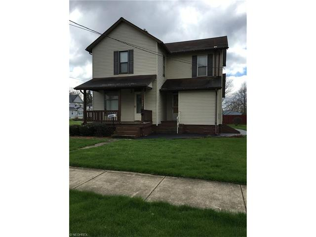 529 Fenton St, Niles OH 44446
