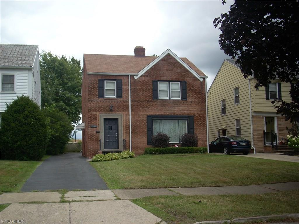 2187 Vernon Rd, Cleveland, OH