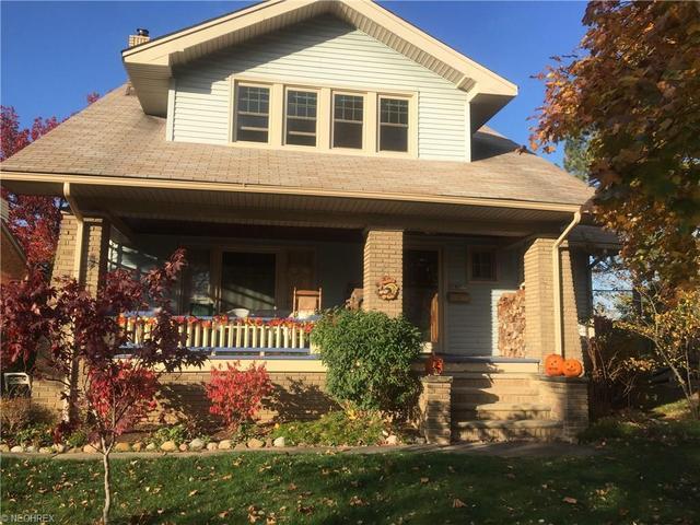 17602 Lakewood Heights Blvd, Lakewood OH 44107
