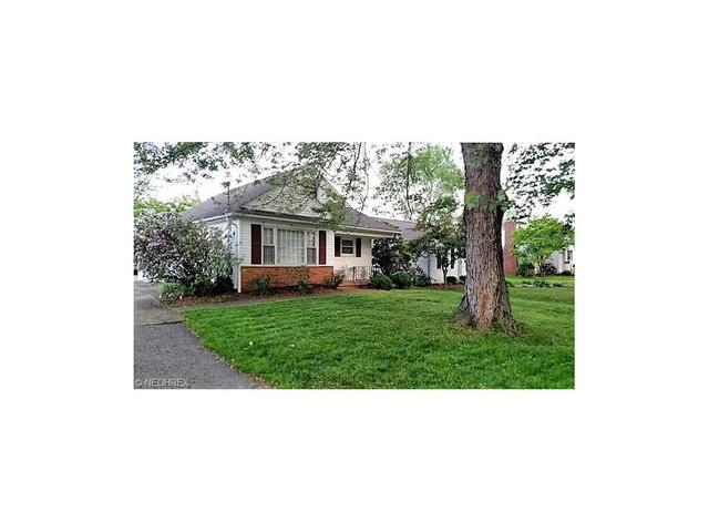 128 Stewart Ave, Massillon OH 44646