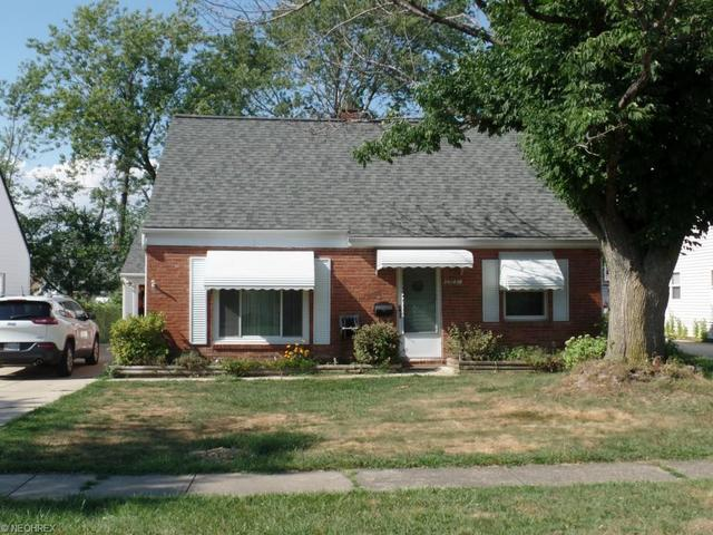 27081 Shirley Ave, Euclid, OH