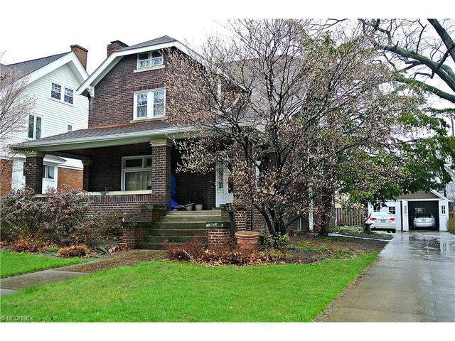 1464 Arthur Ave, Lakewood OH 44107