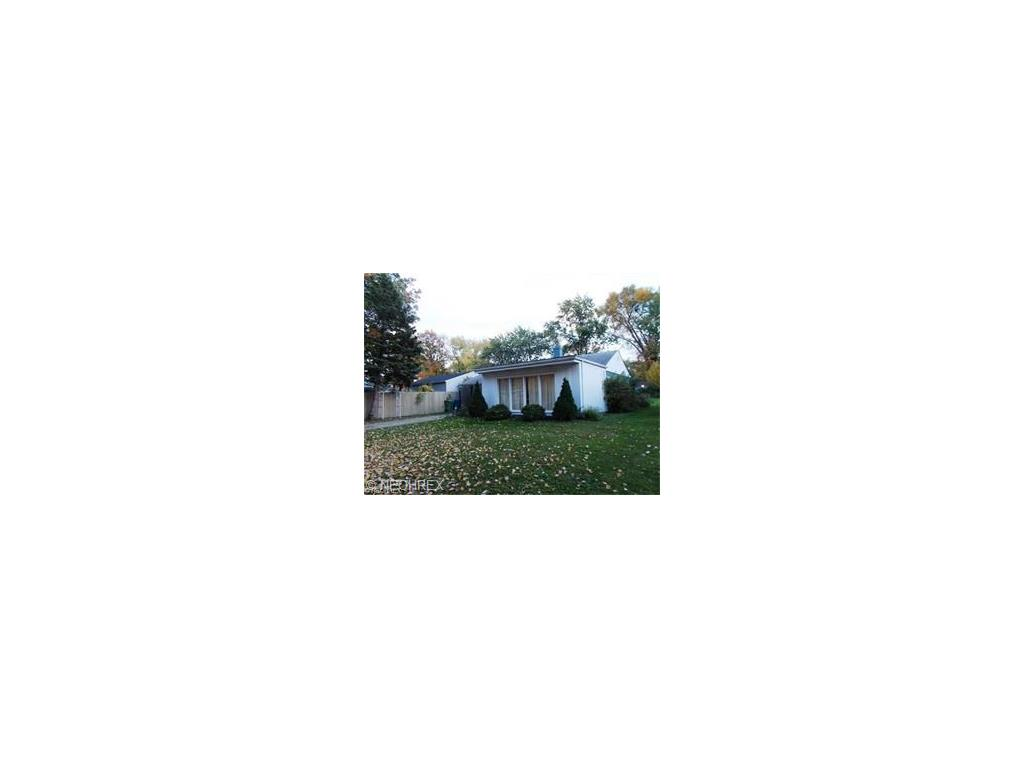 8747 Manorford Dr, Cleveland, OH
