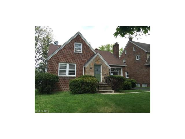 4039 Buxton Rd, Cleveland, OH