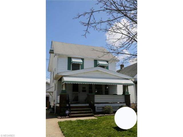 2123 Clarence Ave, Lakewood OH 44107