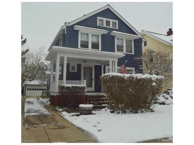 2101 Belle Ave, Lakewood OH 44107