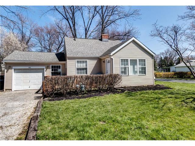 1461 Hazel Ave, Madison OH 44057