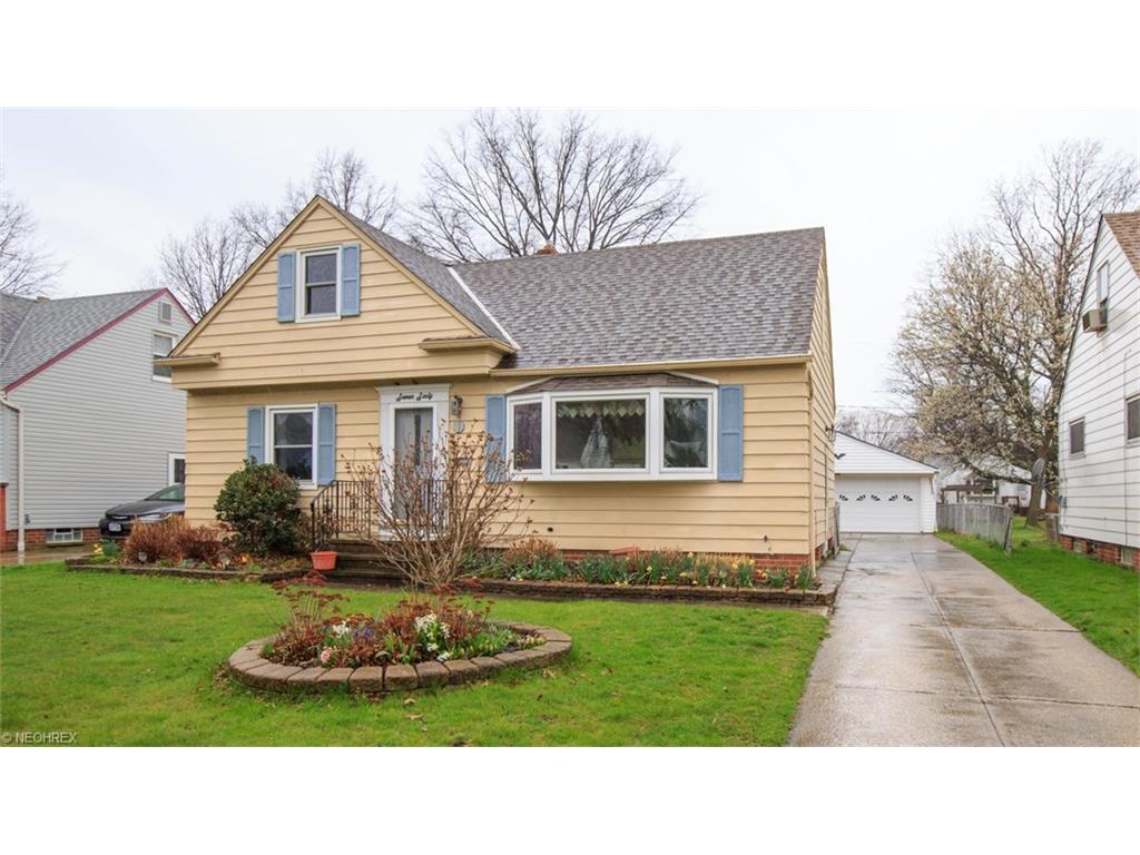 760 Pendley Rd, Eastlake, OH